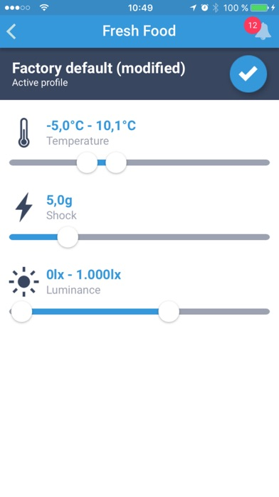 deTAGtive logistics Screenshot