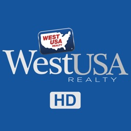 West USA Realty for iPad