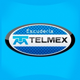Escudería TELMEX Apple Watch App