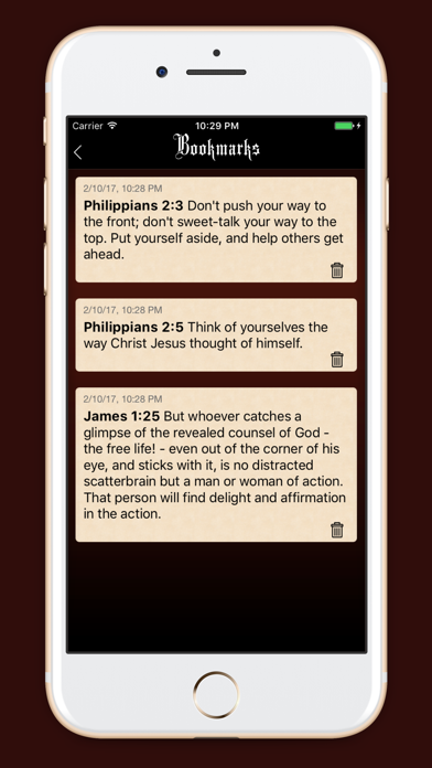 The Message Bible (MSG) | App Price Drops