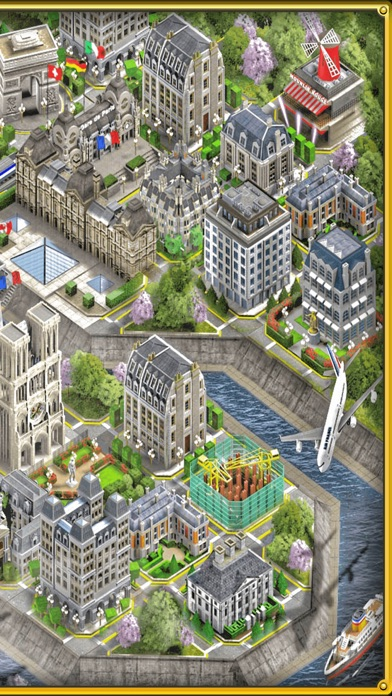 City Builder Paris screenshot 3