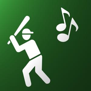 Walkout Song DJ app