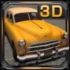 クラシックカーズ3Dパーキング - iPhoneアプリ