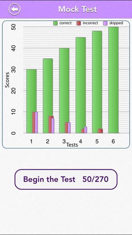 GRE Math : Data Analysis Review screenshot-4