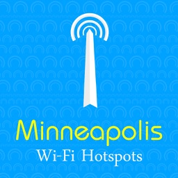 Minneapolis Wi-Fi Hotspots