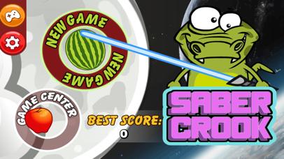 Saber crook screenshot 1