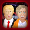 Makeup Hair Games:Trump VS Clinton Reviews