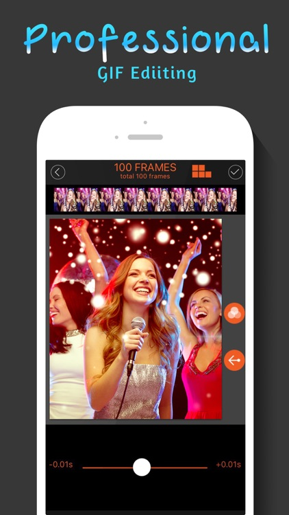 GIF Maker - Video To Photo, Video TO GIF
