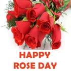Happy Rose Day Messages,Greetings,SMS And Images icon