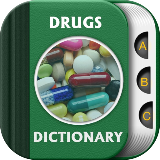 Drugs Dictionary Offline Free