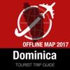 多米尼加 旅游指南+离线地图