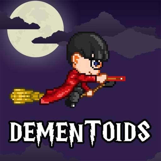 Dementoids: Волшебный мир Defender