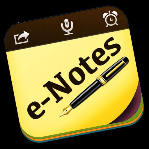 eNotes