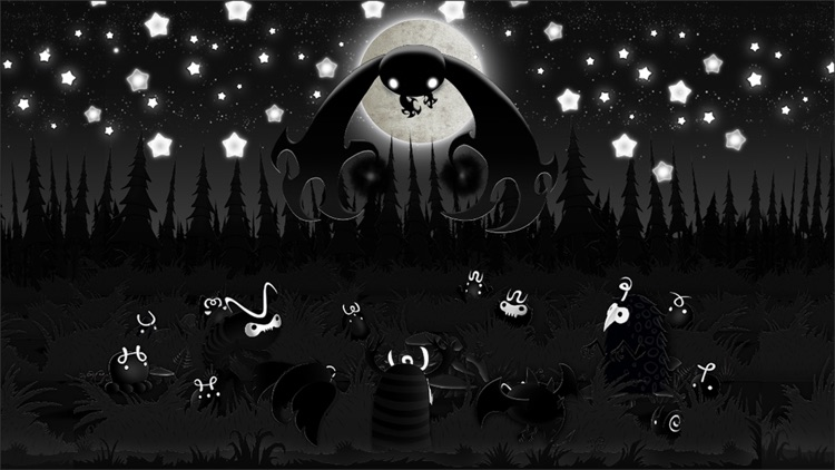 Darklings screenshot-0