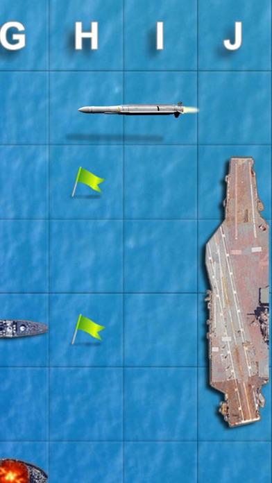 Battleship v2 screenshot two