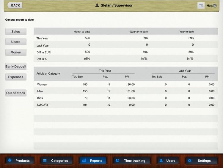 Cashy-POS screenshot-4