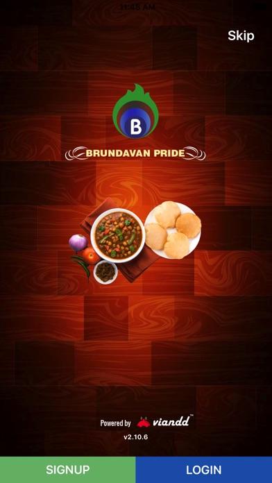 Image of Brundavan Pride for iPhone