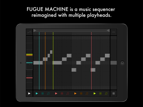 Fugue Machine