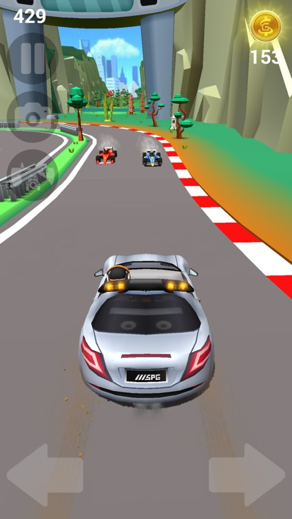 Faily Brakes screenshot-1