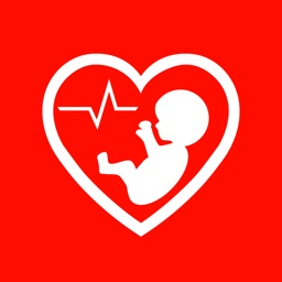 Baby Heartbeat - Fetal heart stethoscope