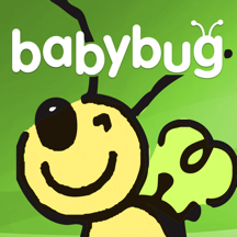 Babybug Magazine: Read along with baby and toddler