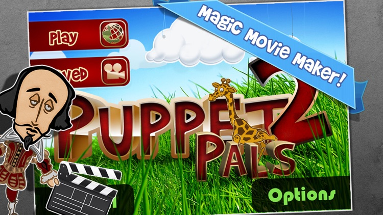 Puppet Pals 2 screenshot-0