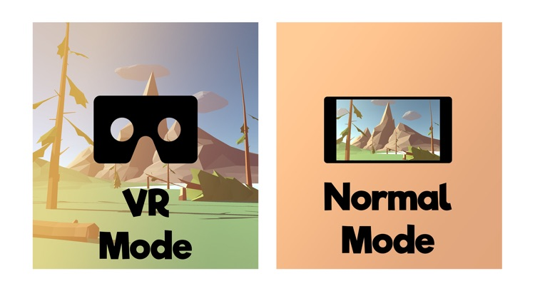 VR Dogs Free - Dog Simulation Game screenshot-4