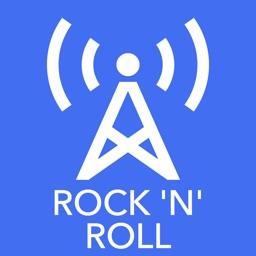 Radio Channel Rock 'n' Roll FM Online Streaming