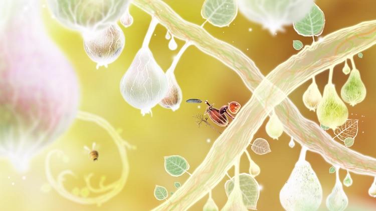 Botanicula screenshot-4