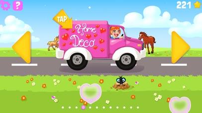A Funny Car Wash Children Game-3