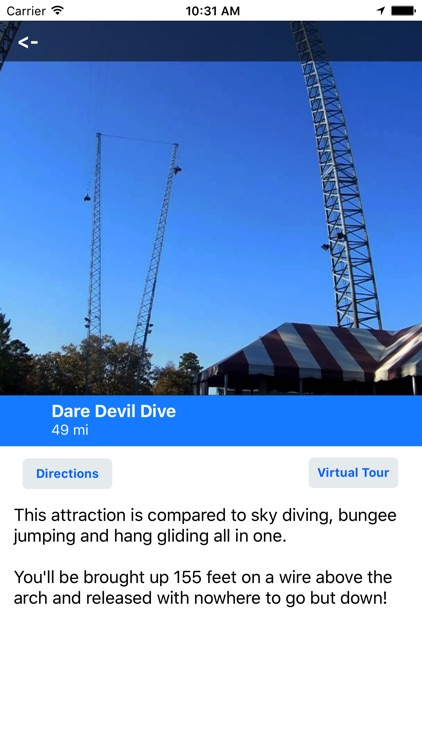 MotorCo Guide for Six Flags, Great Adventure