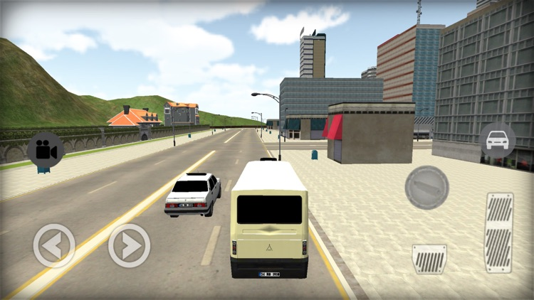 Driver 3 - Open World Game