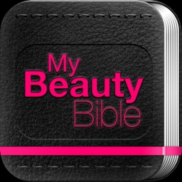 My Beauty Bible - Hair, Nails & Makeup