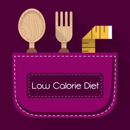 Low Calorie Diet.