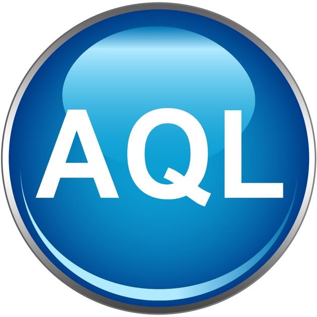 AQL on the App Store   630 x 630 jpeg 45kB