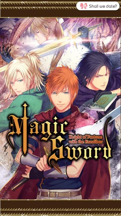 Magic Sword+ screenshot-4