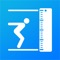Measure your vertical jump height, calculate your individual force-velocity profile and know how to adjust your strength training to improve your strength further