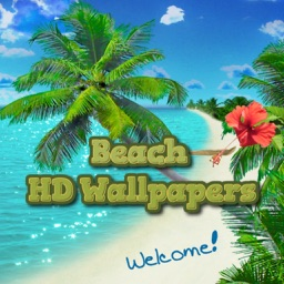 Beach Wallpapers-Beautiful Sea Backgrounds&Themes
