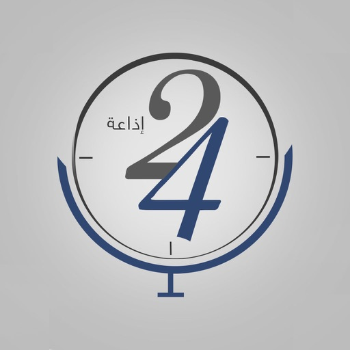 إذاعة 24