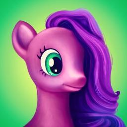 Little Pony Virtual Pet: Friendship