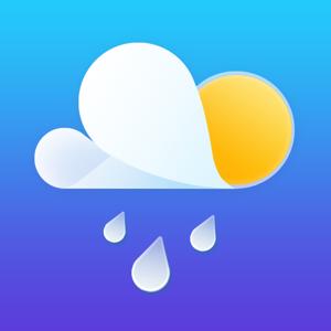 Live Weather - Weather Radar & Forecast app Weather app