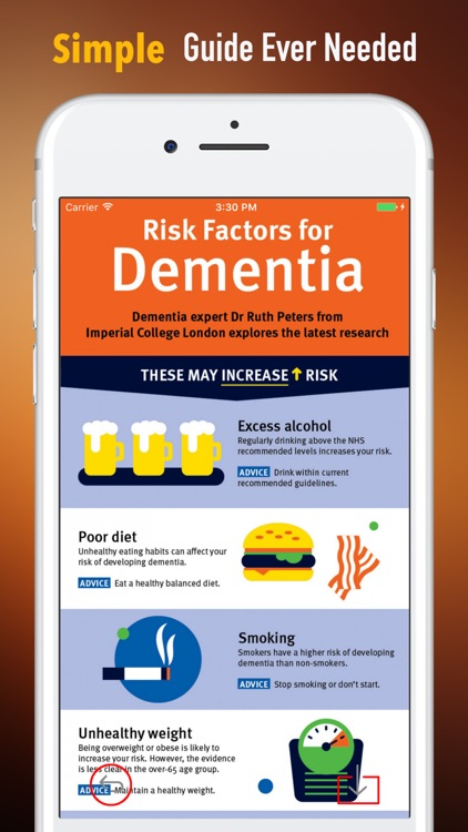 Dementia 101-Memory Loss and Family Care Guide