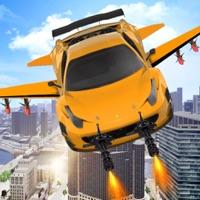 Codes for Flying Car War Simulator: Robot Driving Games Hack