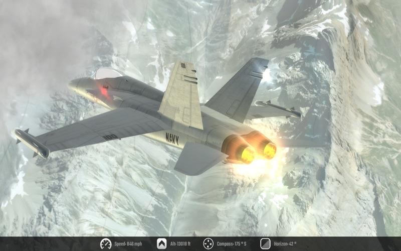 Screenshot #4 for Flight Unlimited 2K17