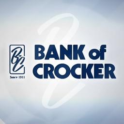 Bank of Crocker Mobile Banking