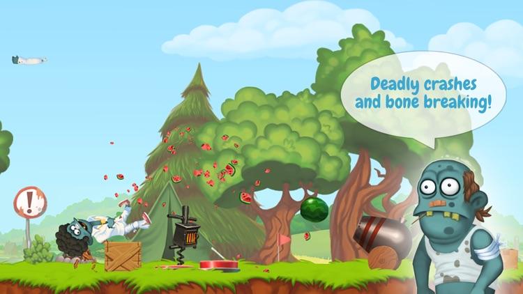 Zombie's Got a Pogo screenshot-3