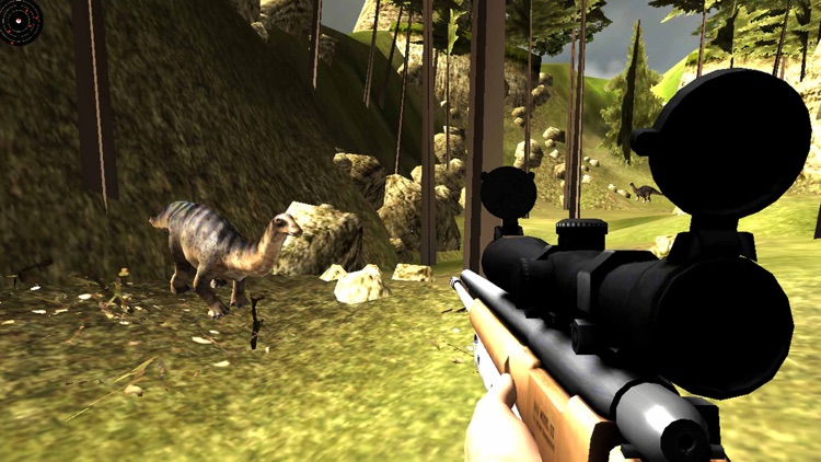 Trophy Buck Sniper: Deer Hunter Shooting Game screenshot-3