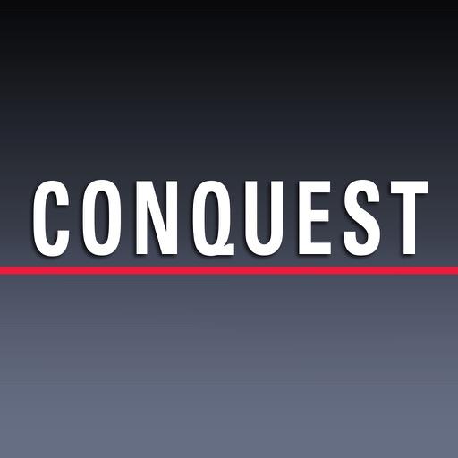 CONQUEST Magazine