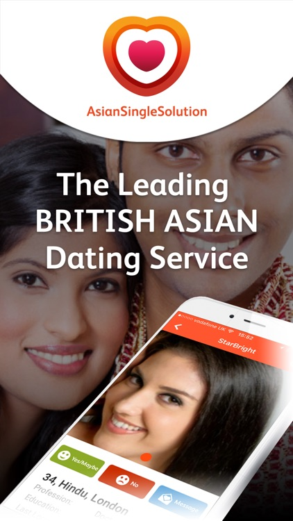 Asian Single Solution Dating