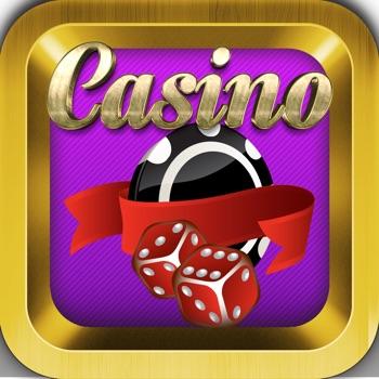 Slots - Purple Luck - Vegas Parade FREE